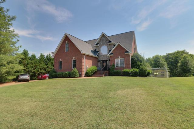 2074 James Rd, Sevierville, TN 37876 (#1087517) :: Billy Houston Group