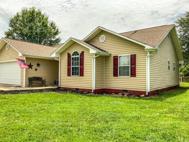 118 Hartland Drive, Madisonville, TN 37354 (#1087525) :: Billy Houston Group