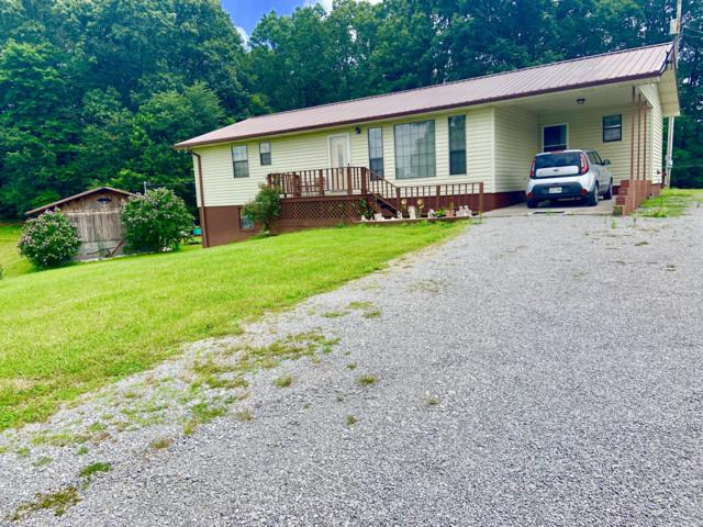 233 Tolliver Ridge Rd, New Tazewell, TN 37825 (#1087545) :: The Creel Group | Keller Williams Realty