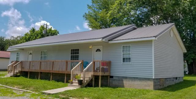 209 Claiborne Ave, Cumberland Gap, TN 37724 (#1087554) :: The Creel Group | Keller Williams Realty