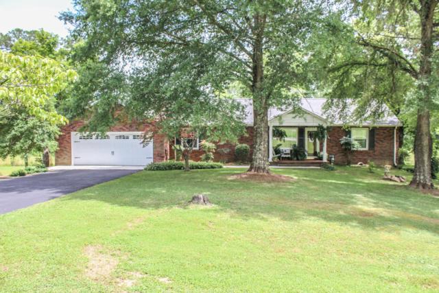 4071 W Buttermilk Rd, Kingston, TN 37763 (#1087568) :: SMOKY's Real Estate LLC