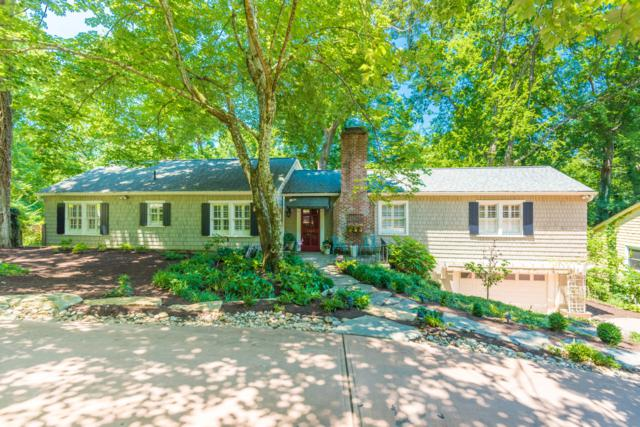 1525 Duncan Rd, Knoxville, TN 37919 (#1087590) :: The Creel Group | Keller Williams Realty