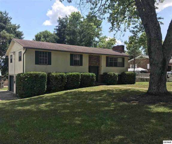 1317 Highland Park Drive, Seymour, TN 37865 (#1087623) :: SMOKY's Real Estate LLC