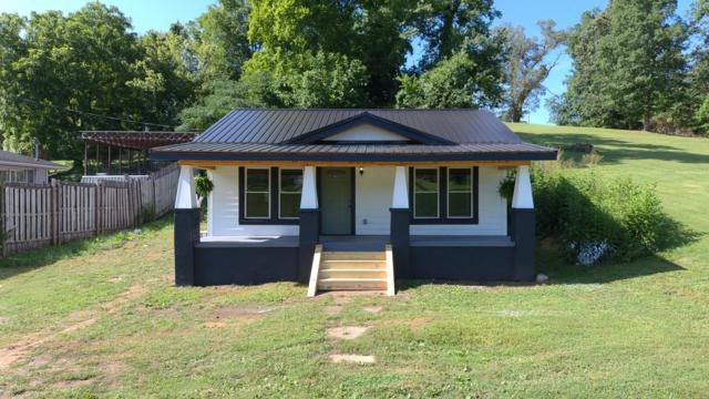 4704 Strawberry Plains Pike, Knoxville, TN 37914 (#1087639) :: The Cook Team