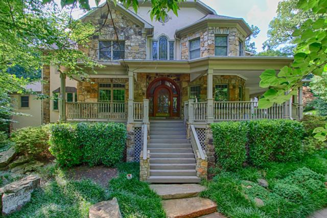 1631 Rudder Lane, Knoxville, TN 37919 (#1087653) :: The Creel Group | Keller Williams Realty