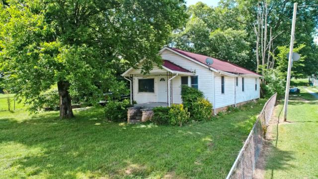 207 Clevenger Cut Off Rd, Newport, TN 37821 (#1087660) :: SMOKY's Real Estate LLC