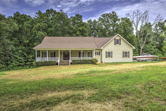 350 Sunrise Lane, Decatur, TN 37322 (#1087663) :: The Creel Group | Keller Williams Realty