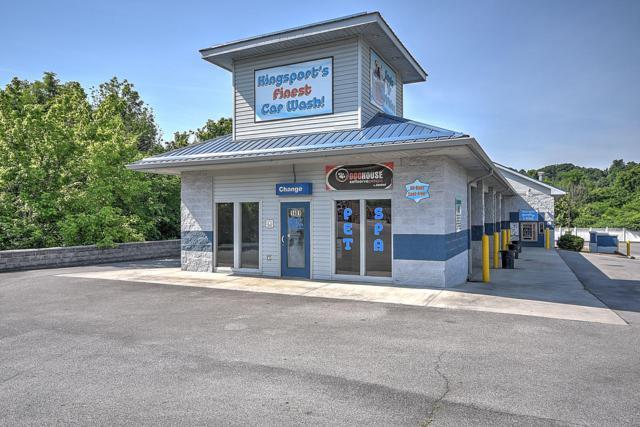 1401 E Stone Drive, Kingsport, TN 37660 (#1087664) :: Realty Executives