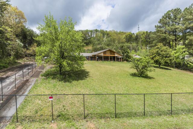 3430 Zion Lane, Knoxville, TN 37931 (#1087728) :: Adam Wilson Realty