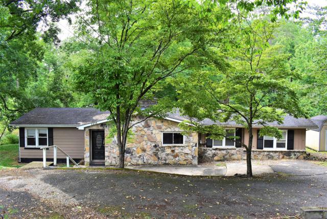 1215 Cove Lane, Kingston, TN 37763 (#1087754) :: SMOKY's Real Estate LLC