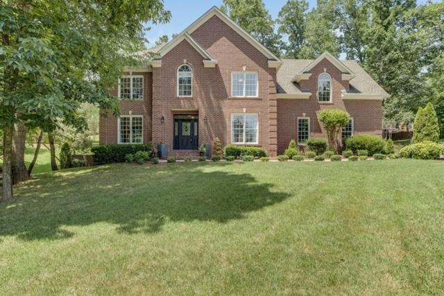 12929 Big Oak Lane, Farragut, TN 37934 (#1087764) :: Billy Houston Group