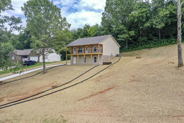 1741 Derby Downs Drive, Friendsville, TN 37737 (#1087767) :: The Creel Group | Keller Williams Realty