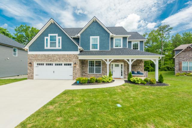 9413 Gladiator Lane, Knoxville, TN 37922 (#1087786) :: Shannon Foster Boline Group