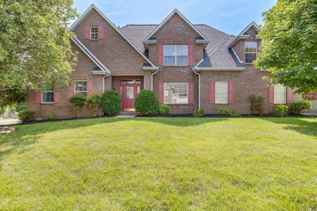 3332 Bridlebrooke Drive, Knoxville, TN 37938 (#1087808) :: The Creel Group | Keller Williams Realty