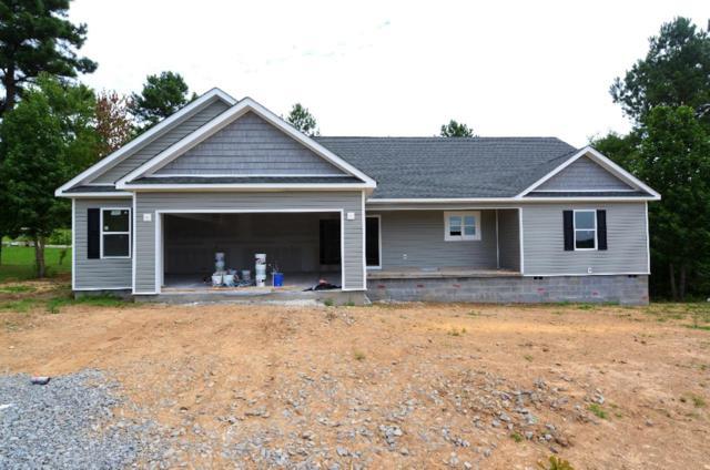 416 Belle Circle, Dayton, TN 37321 (#1087817) :: Billy Houston Group