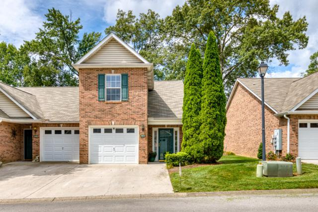 6943 La Christa Way, Knoxville, TN 37921 (#1087835) :: The Creel Group | Keller Williams Realty