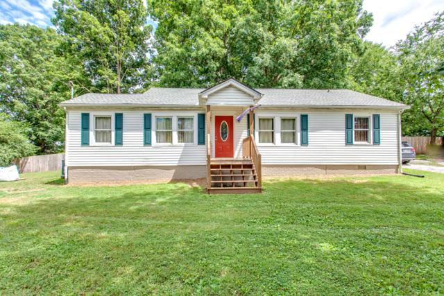 1614 Amerine Rd, Maryville, TN 37804 (#1087844) :: Billy Houston Group