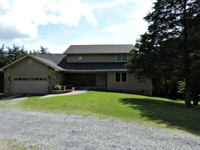 945 Lake Ridge Drive, Dandridge, TN 37725 (#1087853) :: Billy Houston Group