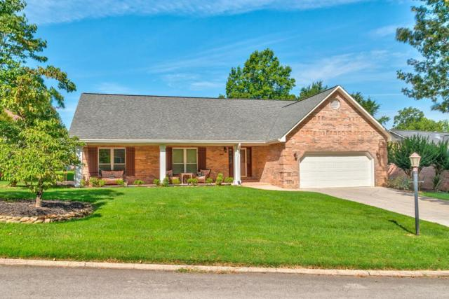 4889 Masters Drive, Maryville, TN 37801 (#1087859) :: Billy Houston Group