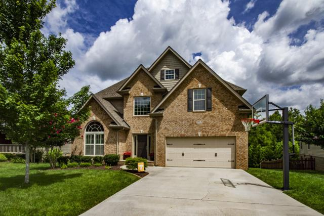 1913 Indian Springs Lane, Knoxville, TN 37932 (#1087867) :: Billy Houston Group