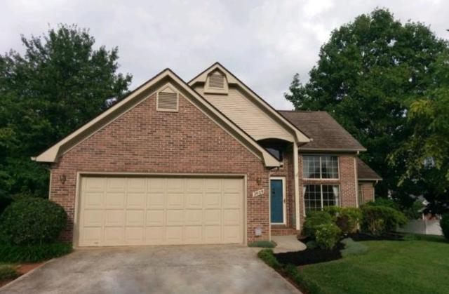 2029 Cochran Place, Maryville, TN 37803 (#1087870) :: Billy Houston Group