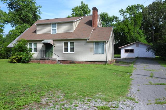 5713 Millertown Pike, Knoxville, TN 37924 (#1087891) :: Billy Houston Group