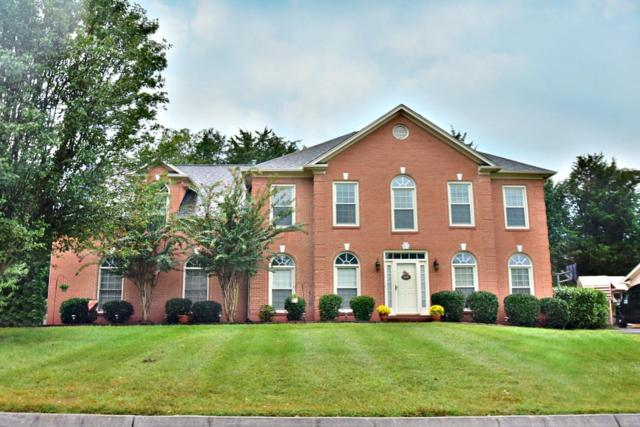 236 Treyburn Drive, Knoxville, TN 37934 (#1087909) :: Billy Houston Group