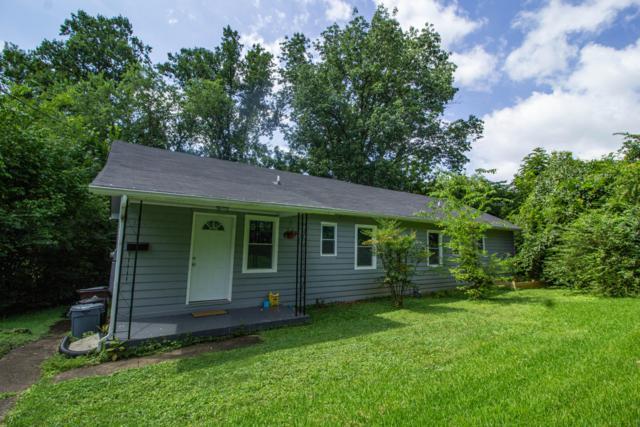 124 Jarrett Lane, Oak Ridge, TN 37830 (#1087915) :: Billy Houston Group