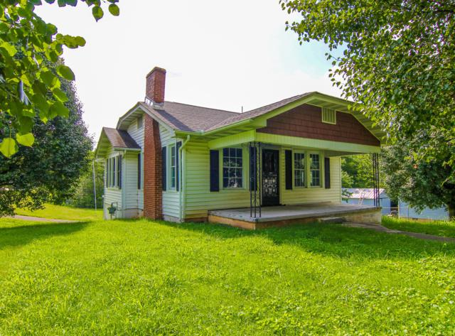 3605 Sevierville Pike, Knoxville, TN 37920 (#1087919) :: Billy Houston Group