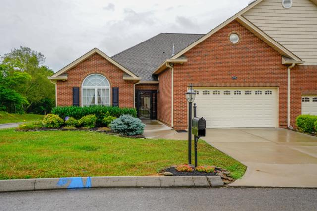 814 Fountain View Way, Seymour, TN 37865 (#1087927) :: Billy Houston Group