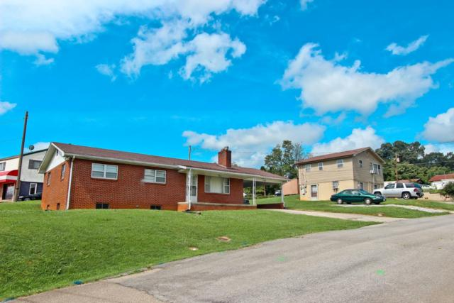 105 Converse St, Newport, TN 37821 (#1087937) :: SMOKY's Real Estate LLC