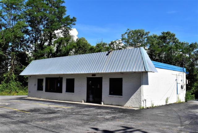 364 Highway 70, Crossville, TN 38555 (#1087939) :: Billy Houston Group