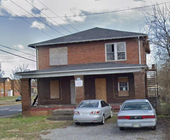 2550 E 5th Ave, Knoxville, TN 37914 (#1087955) :: Billy Houston Group