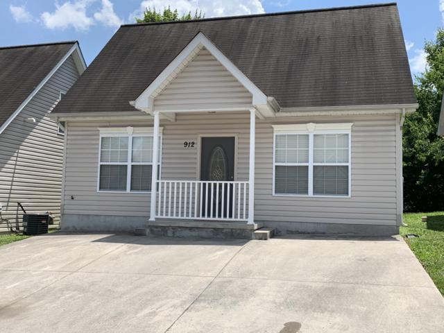 912 Hazelbrook Way, Knoxville, TN 37912 (#1087959) :: Billy Houston Group