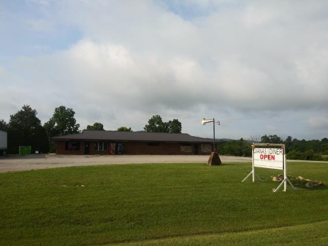 5782 General Carl W Stiner Hwy, LaFollette, TN 37766 (#1087970) :: SMOKY's Real Estate LLC