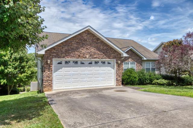 2518 Brookwood Drive, Pigeon Forge, TN 37863 (#1088009) :: SMOKY's Real Estate LLC