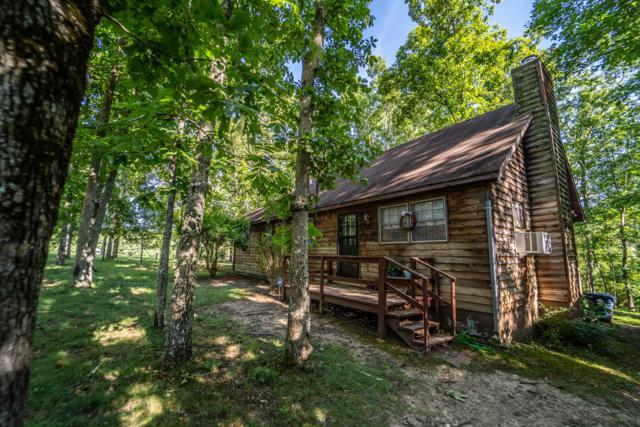 1012 War Eagle Drive, Crossville, TN 38572 (#1088078) :: Billy Houston Group