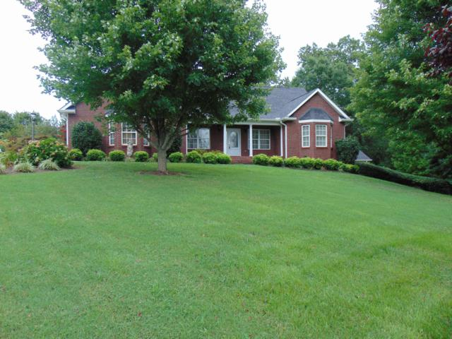 676 Hinkle Rd, Seymour, TN 37865 (#1088096) :: Shannon Foster Boline Group
