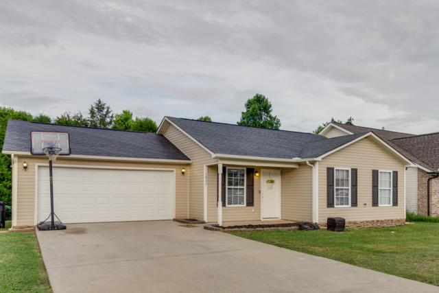 1832 River Poppy Drive, mascot, TN 37806 (#1088113) :: Shannon Foster Boline Group