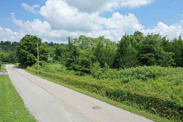 Parcel 059.06 Milldale Drive, Dandridge, TN 37725 (#1088144) :: SMOKY's Real Estate LLC