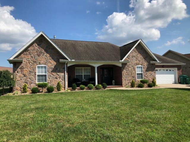 6312 Glen Eagle Lane, Knoxville, TN 37921 (#1088170) :: Shannon Foster Boline Group