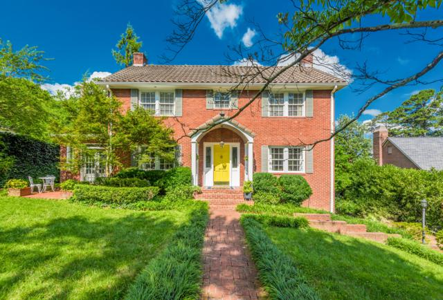 4153 Forest Glen Drive, Knoxville, TN 37919 (#1088173) :: Shannon Foster Boline Group