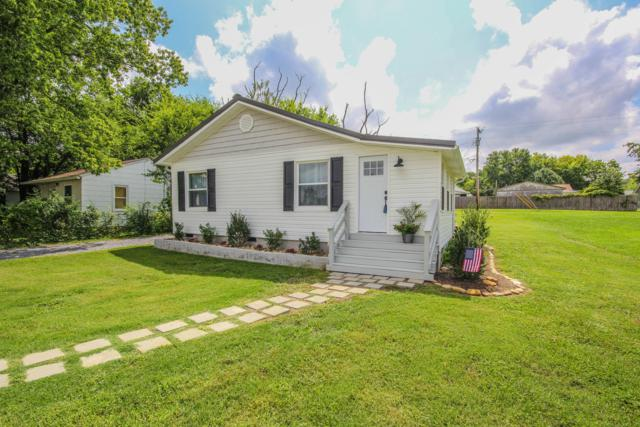 1506 Monroe Ave, Maryville, TN 37804 (#1088186) :: Shannon Foster Boline Group