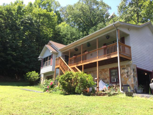 480 Lakeview Dr., Sharps Chapel, TN 37866 (#1088209) :: Realty Executives
