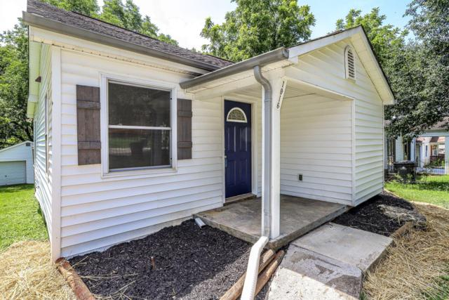 1016 Avenue A, Knoxville, TN 37920 (#1088210) :: Shannon Foster Boline Group