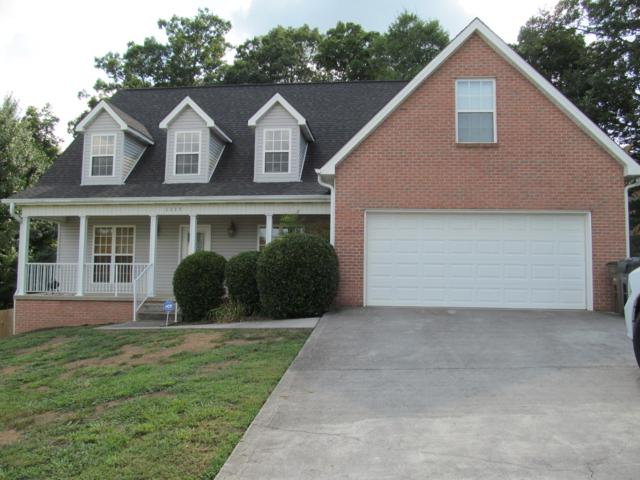 1817 Silver Cloud Lane, Knoxville, TN 37909 (#1088217) :: Shannon Foster Boline Group