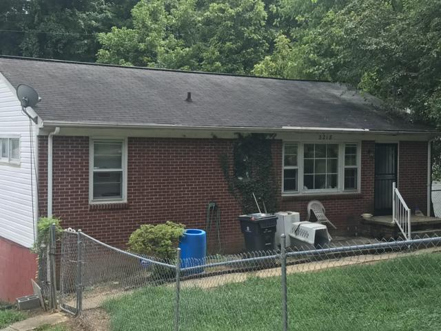 3218 Woodbine Ave, Knoxville, TN 37914 (#1088226) :: Shannon Foster Boline Group