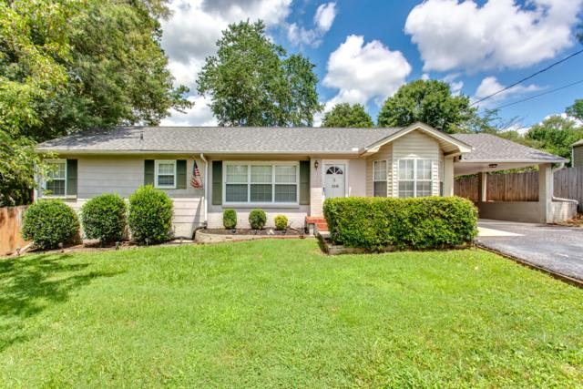 106 Easton Rd, Kingston, TN 37763 (#1088323) :: SMOKY's Real Estate LLC