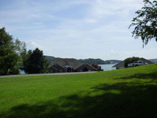 Lots 43/44 Lake Ridge Dr, Dandridge, TN 37725 (#1088342) :: SMOKY's Real Estate LLC