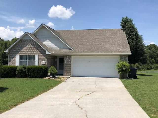 2922 Willow Pond Drive, Maryville, TN 37803 (#1088345) :: SMOKY's Real Estate LLC